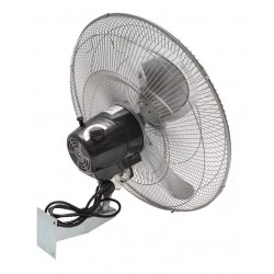VENTILADOR INDUSTRIAL DE PARED 20""